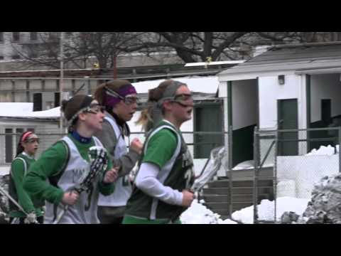 JSN – Manhattan Women's Lacrosse Hype Video