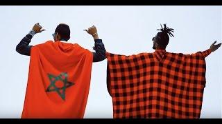 DJ MOH GREEN ft  BABA BABA & Dalvin - CA TE VA BIEN