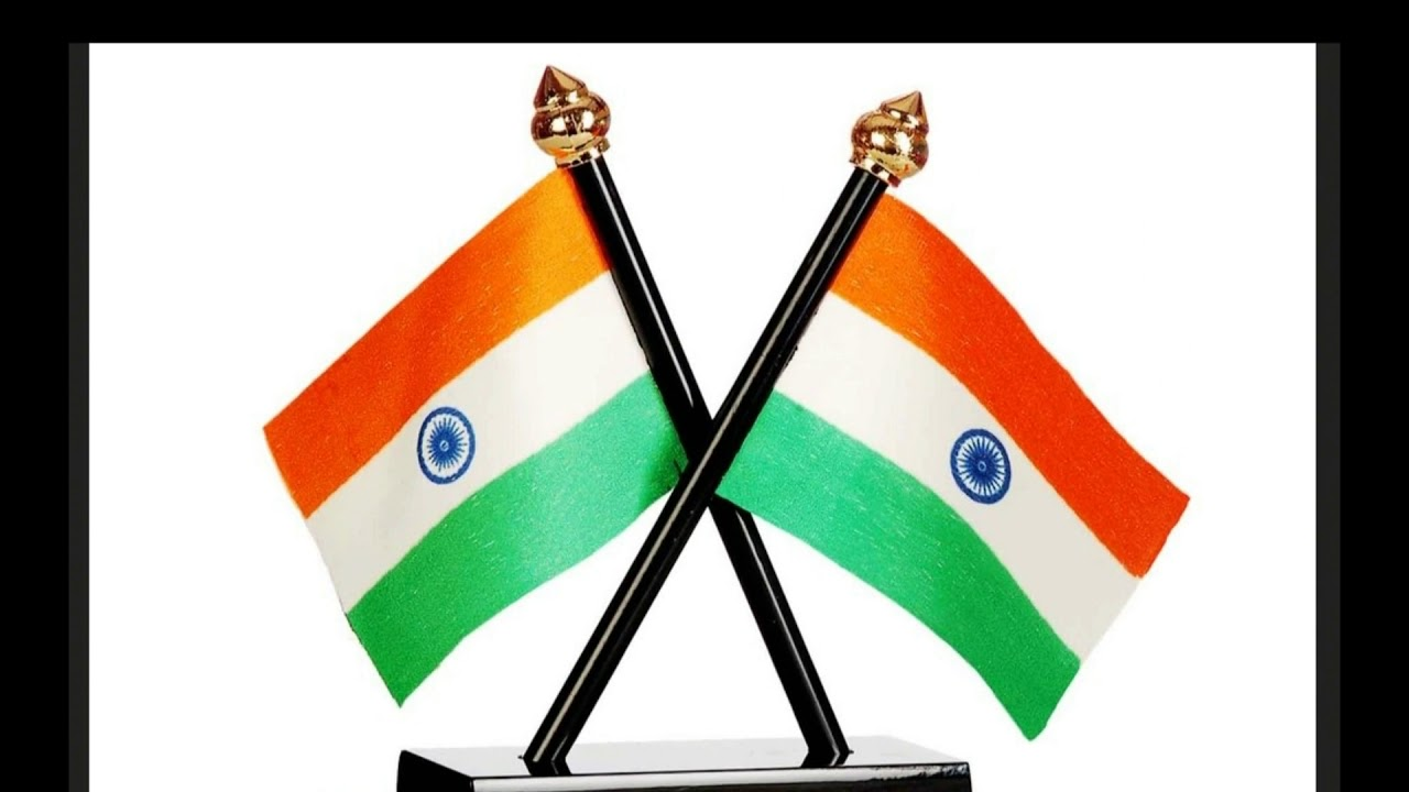 Indian Flag: Indian Flag Pictures - YouTube