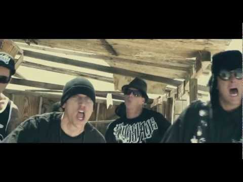 "Kottonmouth Kings - ""Love Lost"" Suburban Noize Records"