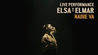 Смотреть клип Elsa Y Elmar - Nadie Va