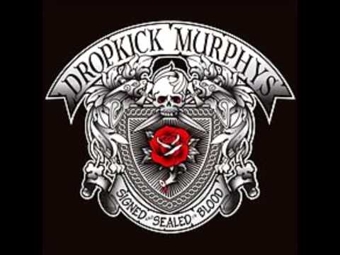 Dropkick Murphys-Out of Our Heads.