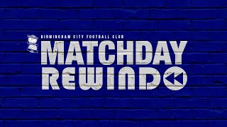 MATCHDAY REWIND | Carling Cup Final 2011