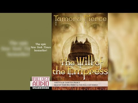 Download The Will of the Empress (part 3) (Tamora Pierce)