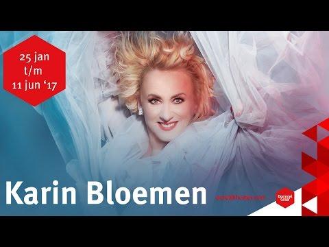 Pre-Promo Volle Bloei - Karin Bloemen