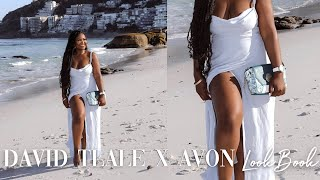 David Tlale x Avon Exotic Summer collection LookBook | 2020