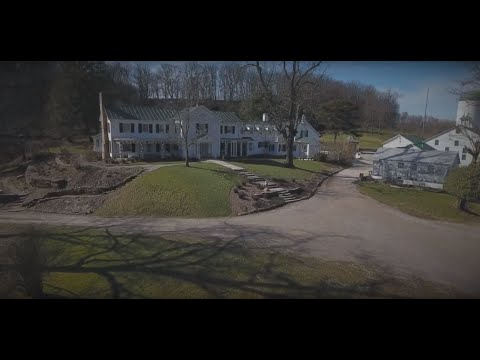 Lucas Farm Seeks To Be One Of The Most Haunted Places In America