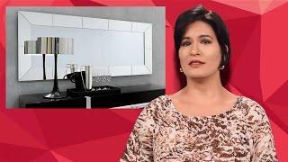 Gambar cover ¿ Cuáles espejos usar y donde colocarlos en tu hogar ? - Ellen Te Dice - Tips del Hogar - DIY