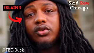 The Chicago Story | FBG Duck: The Murdered South Side Rapper that Died too Soon (Interview)