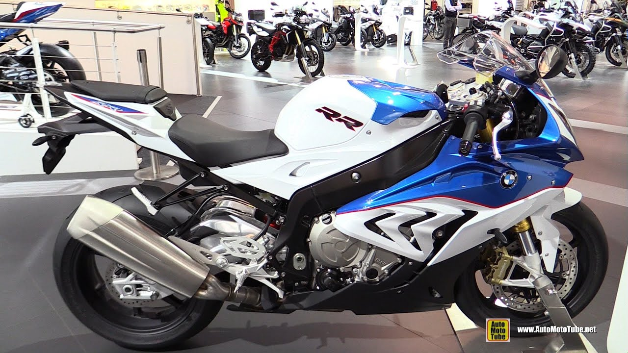 2015 bmw s1000rr walkaround 2014 eicma milan. Black Bedroom Furniture Sets. Home Design Ideas