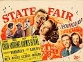 State Fair 1945 Full Movie