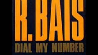 ROMANO BAIS - Dial my number    (Extended)