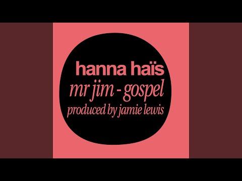 Gospel (Jamie Lewis Darkroom Instrumental)