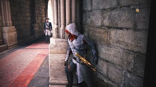 Assassin's Creed Unity - Stealth Kills Gameplay - Master Assassin Showcase - PC RTX 2080