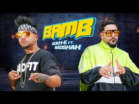 Bamb | Bass Boosted | Sukh-E Muzical Doctorz Feat. Badshah | Syco TM