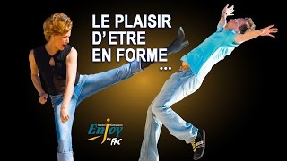 Enjoy by FKC - CLUB Arts Martiaux & Sports de Combat