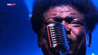 Charles Bradley & His Extraordinaires Full Show! (Rockpalast Crossroads 2013)