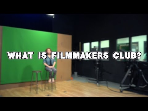 Filmmakers Club