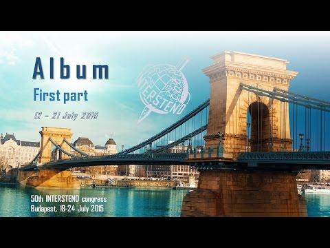 Album Intersteno 2015 Budapest 1rst part