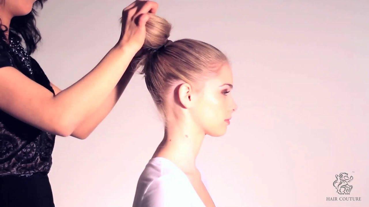 Hair Couture Flex Comb