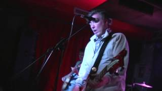 THE UNDERTONES - Here Comes The Summer - Billy's Third - My Perfect Cousin - Traffic-31-05-2014