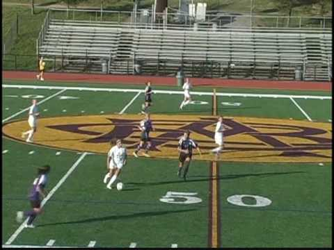 Alexis Koval Soccer CBA Christian Brothers Academy Syracuse NY Section III