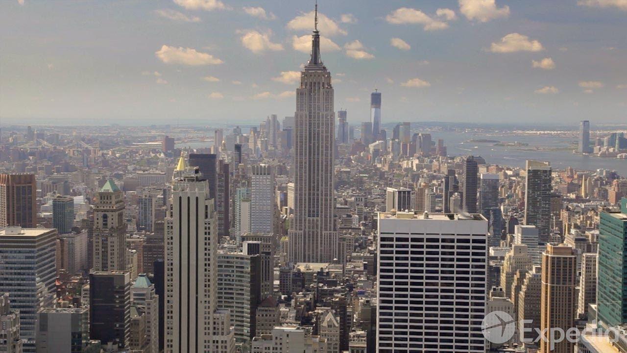 ニューヨーク旅行ガイド エクスペディア youtube