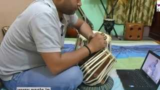 How To Play Tabla Beginners Learn Online Tabla Skype Lessons Guru Indian Tabla Trainer Instructors