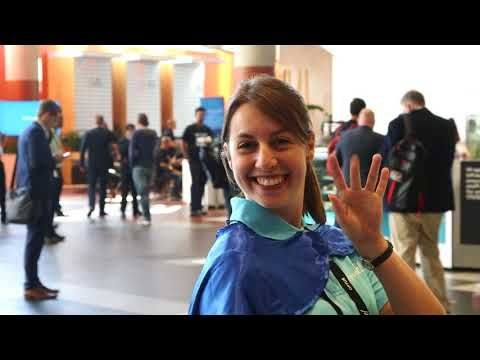 Cisco Live Melbourne 2018 Highlights
