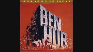 O.S.T Ben Hur - The Miracle and Finale