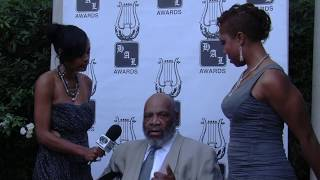 James Avery Interview at HAL Awards on Sep. 22, 2013 (one of his last interviews before he passed)
