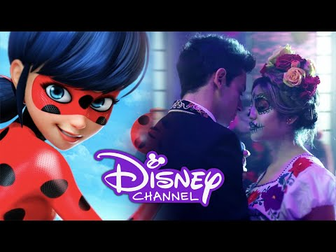 What's Disney Channel Like Around The World?