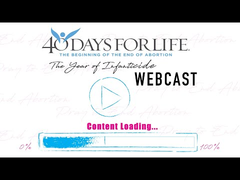 2019 Fall Webcast - The Year of Infanticide