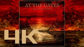 AT THE GATES Touched by the White Hands of Death