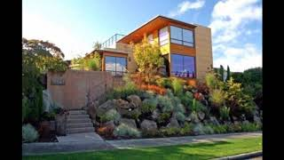 Unique Slope Landscaping Ideas – Hill Softscape Designs, Best Slope Landscaping Ideas #1