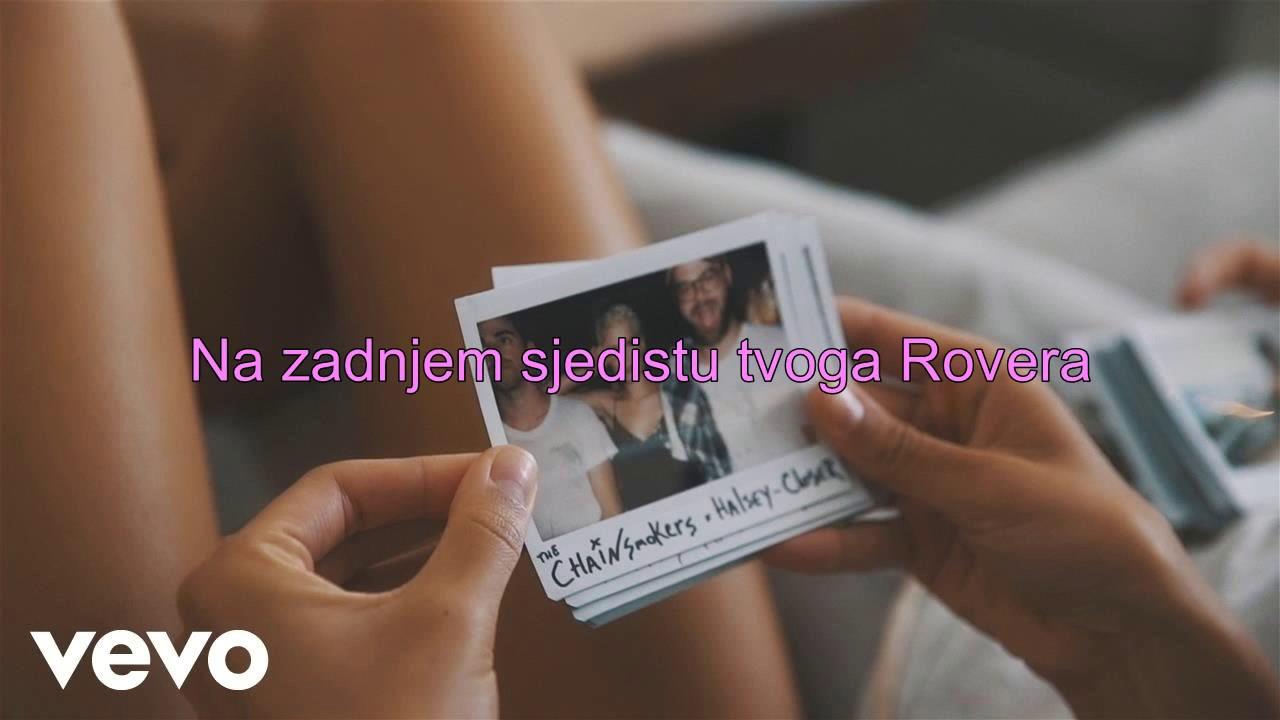 The Chainsmokers - Closer, Hrvatski prijevod - YouTube