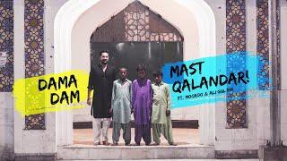 Land of Lal Shahbaz Qalandar   Ali Gul Pir   Saeen Vlogs