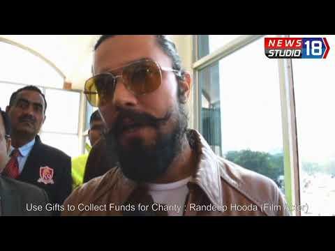 Randeep Hooda Interview