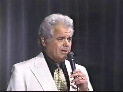 Big Al - Aldo Sings Italian!