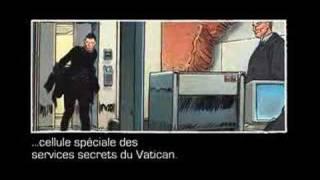 bande-annonce Le Janitor  - T.1 L'Ange de Malte