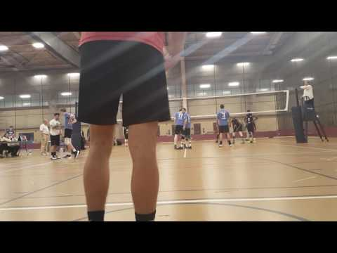GEVA PVL vs LVC PVL Semi-final match part one Pop Idell Classic Volleyball