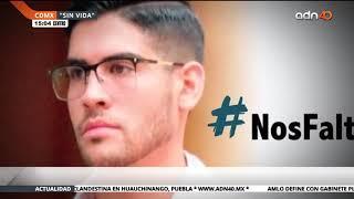Zapętlaj Hallan el cuerpo de Norberto Ronquillo | adn40