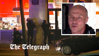 video: How the deadly 2015 Paris Bataclan attacks unfolded