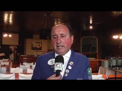 Governador do LIONS Renato Souza esteve em Farroupilha 2811