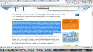 Компонент K2 для Joomla 2.5(Компонент K2 для Joomla 2.5. Детали и комментарии тут ..., 2013-05-19T11:53:57.000Z)