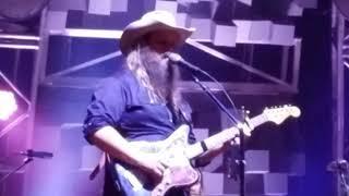 Chris Stapleton - Traveler (live)
