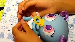 Como vacunar a tu Neonato (Enfermera Tania) 2parte