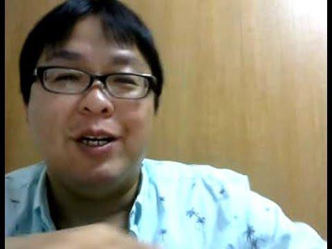 桜井誠 YouTuberデビュー!(テスト放送) 20190622
