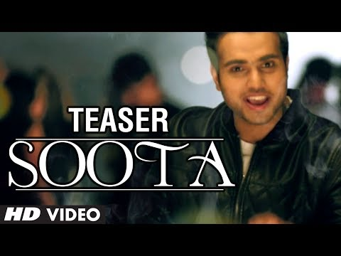 Soota by Akal Inder Song Teaser | Soota | Latest Punjabi Song 2014