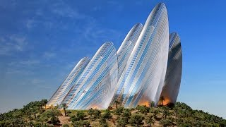 Top 10 Most Amazing Architects In The World || Pastimers